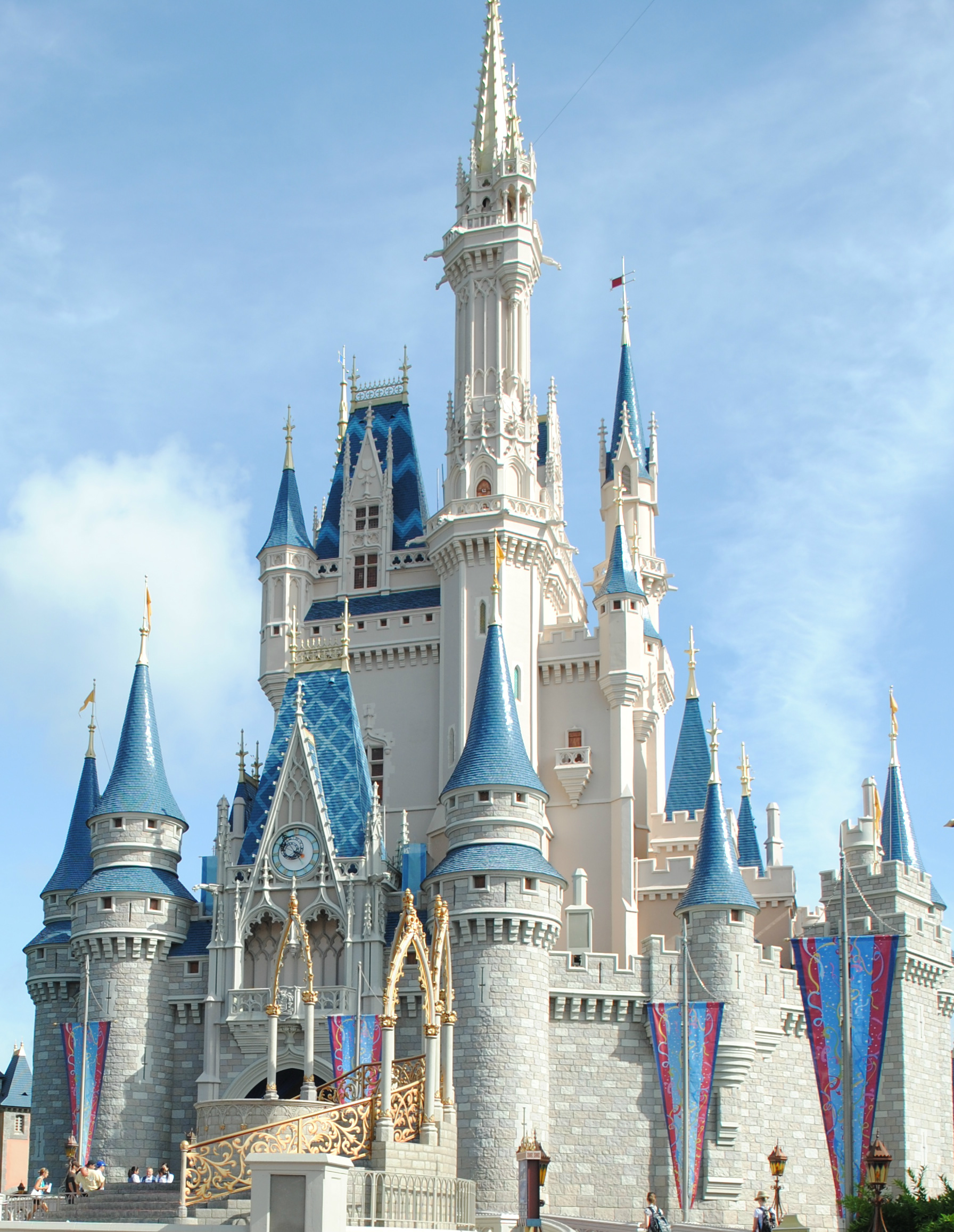 Where Can I Go To Travel In Orlando