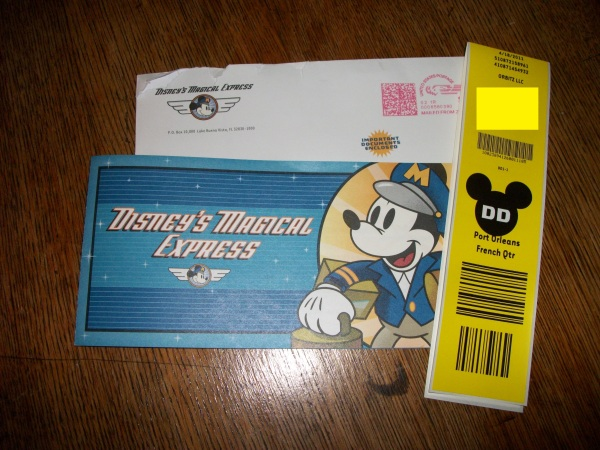 Disney S Magical Express 101 Dw Dads J R Amp Domenic With Magical Moments Vacations